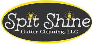 Spit Shine Gutter Cleaning
